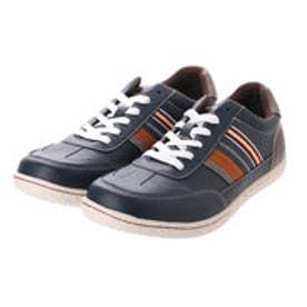 リベルト エドウィン LiBERTO EDWIN メンズ 短靴 EDサイドテープヒモスニーカー KIX7061 520
