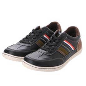 リベルト エドウィン LiBERTO EDWIN メンズ 短靴 EDサイドテープヒモスニーカー KIX7061 519