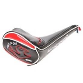 ルコックスポルティフ le coq sportif メンズ ゴルフ ヘッドカバー ヘツドカバー QQ4044