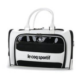 ルコックスポルティフ le coq sportif レディース ゴルフ ボストンバッグ QQBLJA01