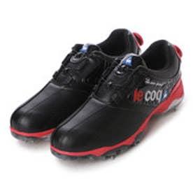 ルコックスポルティフ le coq sportif メンズ ゴルフ ダイヤル式スパイクシューズ QQ0597 QQ0597 805