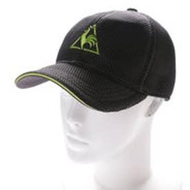 ルコックスポルティフ le coq sportif メンズ キャップ メッシュキャップ QA-170375 帽子