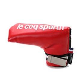 ルコックスポルティフ le coq sportif メンズ ゴルフ パターカバー QQBLJG50