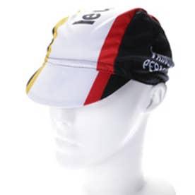 ルコックスポルティフ LE COQ SPORTIF ユニセックス バイシクル 帽子 サイクリングキャップ QCA132375