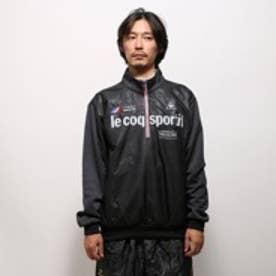 【アウトレット】ルコックスポルティフ le coq sportif ゴルフトレーナー 長袖 QG4706 (ブラック)