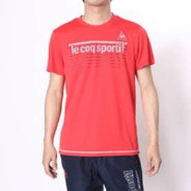 ルコックスポルティフ le coq sportif Tシャツ ハンソデシヤツ QB-010561