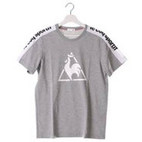 ルコックスポルティフ le coq sportif メンズ 半袖Tシャツ 半袖シャツ QB-010863