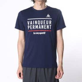 【アウトレット】ルコックスポルティフ le coq sportif メンズ 半袖機能Tシャツ 半袖Tシャツ QB-010663