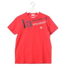 ルコックスポルティフ LE COQ SPORTIF メンズ 半袖Tシャツ QB-032171A