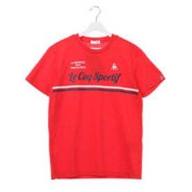 ルコックスポルティフ LE COQ SPORTIF メンズ 半袖Tシャツ 半袖シャツ QB-034171T