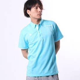 ルコックスポルティフ le coq sportif メンズ 半袖ポロシャツ ボタンダウンシャツ QB-714171T
