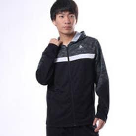 ルコックスポルティフ le coq sportif メンズ 長袖機能Tシャツ 長袖シャツジャケット QB-511171A
