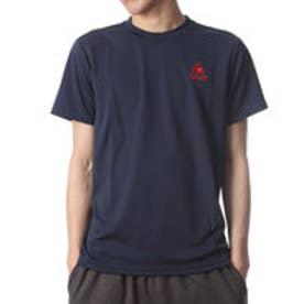 ルコックスポルティフ le coq sportif メンズ 半袖機能Tシャツ QB-012175