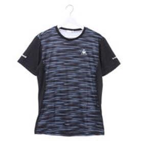 ルコックスポルティフ le coq sportif メンズ テニス 半袖Tシャツ QT-011271
