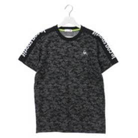 ルコックスポルティフ le coq sportif メンズ 半袖Tシャツ 半袖シャツ QB-012471A