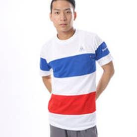 ルコックスポルティフ LE COQ SPORTIF メンズ 半袖Tシャツ 半袖シャツ QB-010573