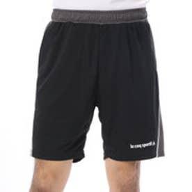 ルコックスポルティフ le coq sportif メンズ テニス ハーフパンツ ゲームパンツ QT-380473