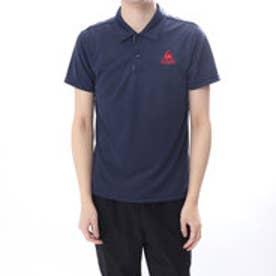 ルコックスポルティフ LE COQ SPORTIF メンズ 半袖機能ポロシャツ 襟付き半袖シャツ QMMLJA71ZZ