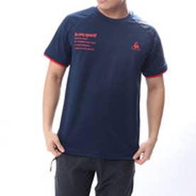 ルコックスポルティフ LE COQ SPORTIF メンズ 半袖機能Tシャツ 半袖シャツ QMMLJA01AP