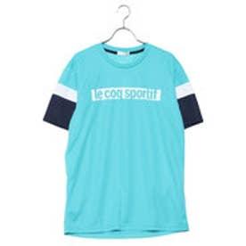 ルコックスポルティフ LE COQ SPORTIF メンズ 半袖機能Tシャツ 半袖シャツ QMMLJA06