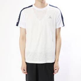 ルコックスポルティフ LE COQ SPORTIF メンズ 半袖機能Tシャツ 半袖シャツ QMMLJA02