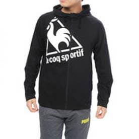 ルコックスポルティフ le coq sportif メンズ ライフスタイル アウターウェア 長袖 シャツジャケット QB-510163