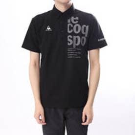 ルコックスポルティフ le coq sportif メンズ 半袖 ポロシャツ QMMLJA43