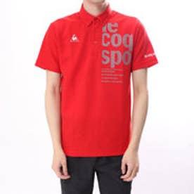 ルコックスポルティフ LE COQ SPORTIF メンズ 半袖ポロシャツ 半袖ポロシャツ QMMLJA43