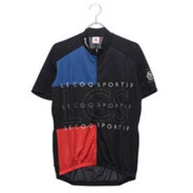 ルコックスポルティフ le coq sportif メンズ バイシクル サイクルジャージ/ジャケット エントリージャージ QCMMGA42