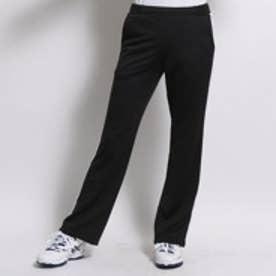 【アウトレット】ルコックスポルティフ le coq sportif トレーニングパンツ  QB-455253 ブラック (ブラック)