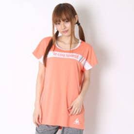 ルコックスポルティフ le coq sportif Tシャツ 半袖シャツ QB-015461
