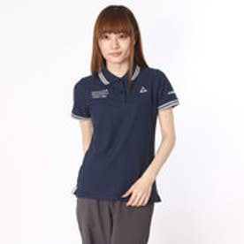 ルコックスポルティフ le coq sportif ポロシャツ 半袖ポロシャツ QB-715561