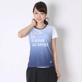 ルコックスポルティフ le coq sportif Tシャツ 半袖シャツ QB-015661