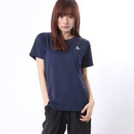 ルコックスポルティフ LE COQ SPORTIF レディース 半袖機能性Tシャツ 半袖シャツ QB-017175