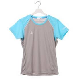 ルコックスポルティフ LE COQ SPORTIF レディース 半袖機能Tシャツ QB-016171