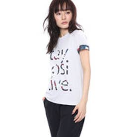ルコックスポルティフ LE COQ SPORTIF レディース 半袖機能Tシャツ S/SLEEVE SHIRT QMWLJA02MA