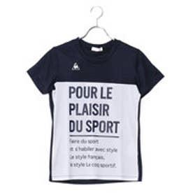ルコックスポルティフ LE COQ SPORTIF レディース 半袖機能Tシャツ 半袖シャツ QMWLJA12