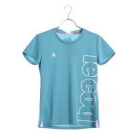 ルコックスポルティフ LE COQ SPORTIF レディース 半袖Tシャツ 半袖シャツ QMWLJA00