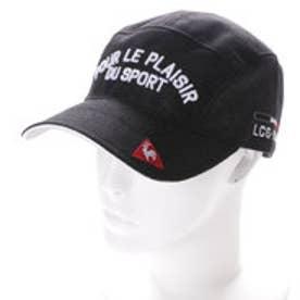 ルコックゴルフ le coq GOLF メンズ ゴルフ キャップ 帽子 QG0298