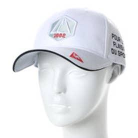 ルコックゴルフ le coq GOLF メンズ ゴルフ キャップ 帽子 QG0300