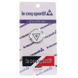 ルコックゴルフ le coq GOLF メンズ ゴルフ マーカー クリップマーカー QQBLJX54AP