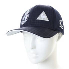 ルコックゴルフ le coq GOLF メンズ ゴルフ キャップ 帽子 QGBLJC03