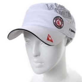 ルコックゴルフ le coq GOLF メンズ ゴルフ ワークキャップ 帽子 QGBLJC02