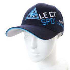 ルコックゴルフ le coq GOLF メンズ ゴルフ キャップ 帽子 QGBLJC10AP