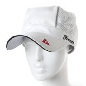 ルコックゴルフ le coq GOLF メンズ ゴルフ ワークキャップ 帽子 QGBLJC04