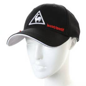 ルコックゴルフ le coq GOLF メンズ ゴルフ キャップ 帽子 QG0266