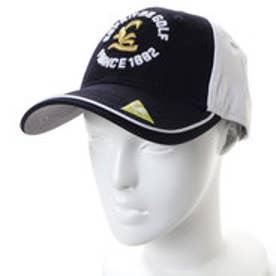 ルコックゴルフ le coq GOLF メンズ ゴルフ キャップ 帽子 QGBLJC00