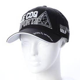 ルコックゴルフ le coq GOLF メンズ ゴルフ キャップ 帽子 QGBMJC09