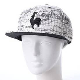 ルコックゴルフ le coq GOLF メンズ ゴルフ キャップ 帽子 QGBMGC00