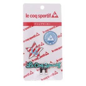 ルコックゴルフ le coq GOLF レディース ゴルフ マーカー クリップマーカー QQCLJX52
